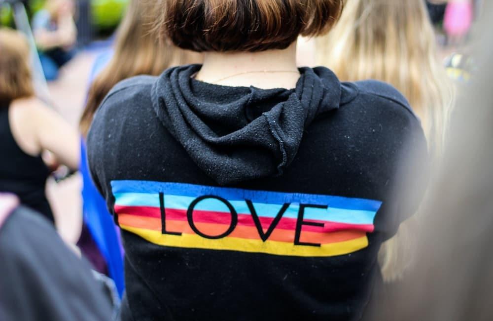 Gay Pride in the UK