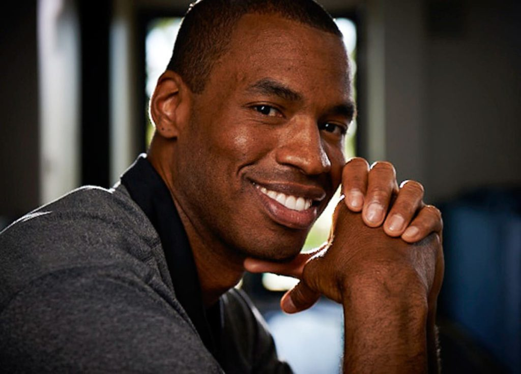 Jason Collins Celebrities Who Are Gays