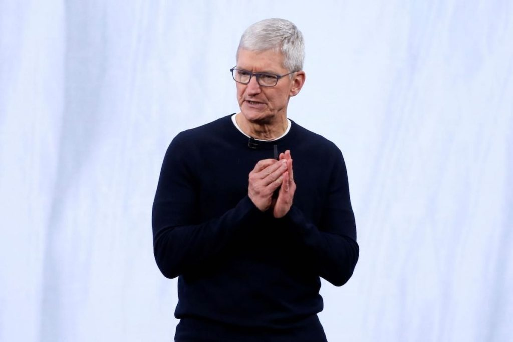 Tim Cook Celebrities Who Are Gays