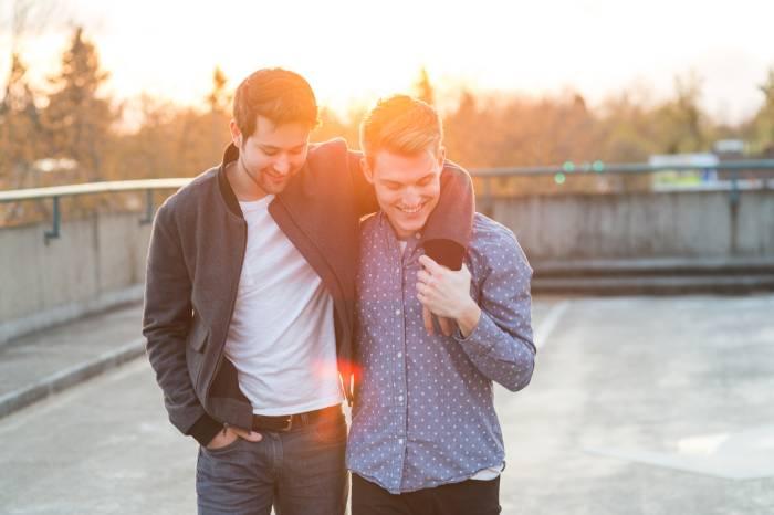 Gay Dating in Hull