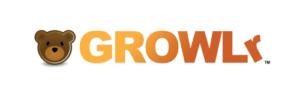 Growlr logo