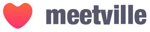 Meetville logo